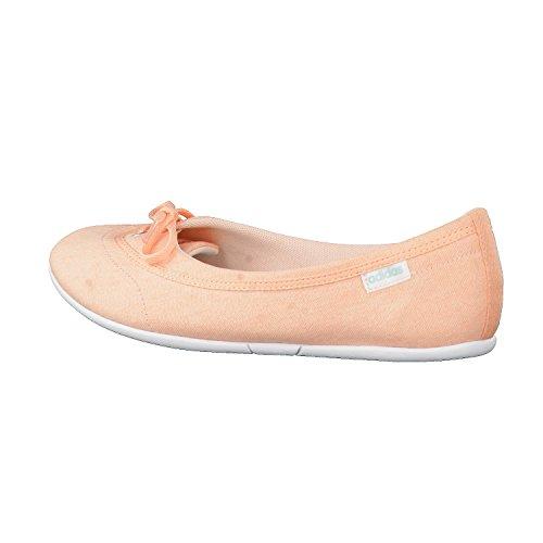 Adidas cloudfoam neolina W–Chaussures de sport pour femme, Rose–(corneb/plamat/agucla) 402/3