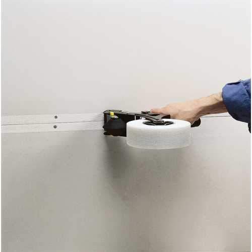 Saint-Gobain ADFORS Amer FDW6725-U 2-In-1 Drywall Tape Applicator
