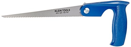 Magic-Slot Compass Saw with 8-Inch Blade Klein Tools 703