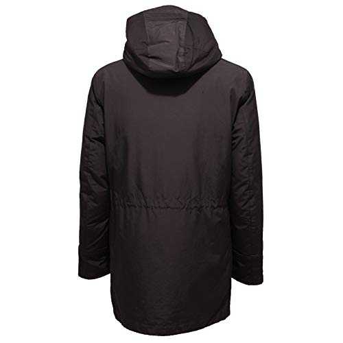 Dark Grigio Tre Parka In Uno Uomo Jacket Woolrich Scuro 1 9973w Grey 3 Man RqYFwH7WU7
