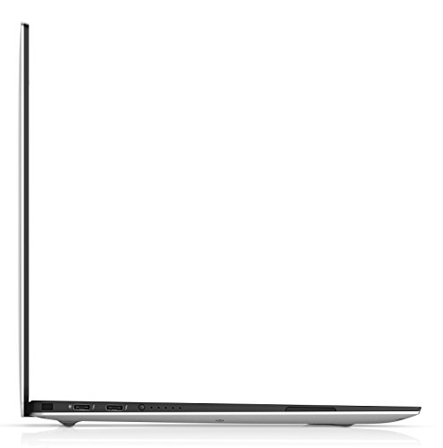 Dell XPS 13 13 3 Inch 4K UHD Touchscreen Laptop (Silver