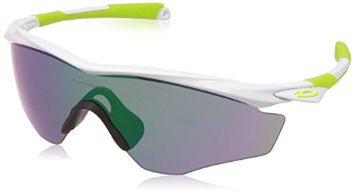 Jadeiridium OO9343 XL La FRAME Marco Polished Lente Del Color Sonnenbrille M2 White Oakley de Color xIqzSz