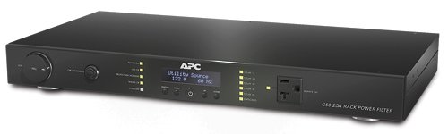 APC G50B 20A2 Rack Mountable Discontinued Manufacturer
