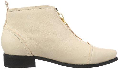Shoe the Bear Anna L, Bottes Classiques Femme Rose (221 Nude)