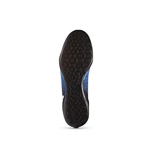 adidas X Tango 16.1 In, para los Zapatos de Entrenamiento de Fútbol para Hombre, Azul (Blu Azul/Ftwbla/Negbas), 44 EU