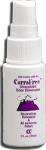 Medline Industries Carrafree Eliminator Bottle