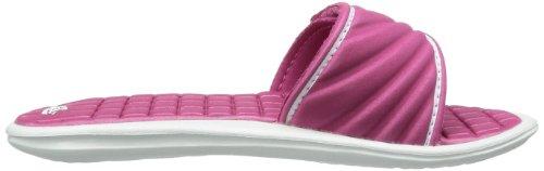 Weiss Weiss Pink Blu Donna da Lico Malediven Pink doccia 430038 Ciabatte UvqwOw8H