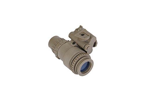 Lancer Tactical CA-712T AN/PVS-18 Dummy Night Vision Goggle - Tan