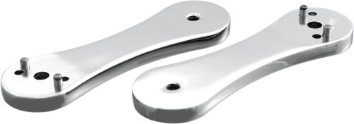 Rivco Products Passenger Board Relocation Arms