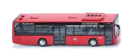 genuina alta calidad Wiking Wiking Wiking Control 87 - MAN Lion's City Bus. 1 87  servicio considerado