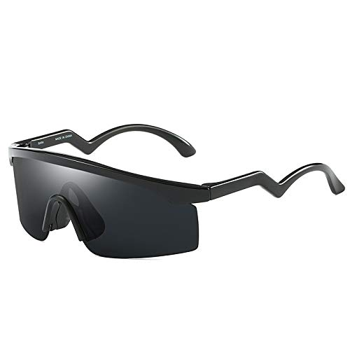 Hombre F Sports Deportivas Gafas nbsp;Outdoor Sunglasses Riding Gafas Sol Windshield D de 5FTnwxnv