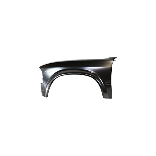 Fender Compatible with Toyota Pickup 79-83 Left 4WD