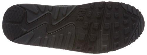 Obsidian Men's Essential Size black 607 Air Nike Dark 537384 10 Max Stucco 90 Red vBAqdqw