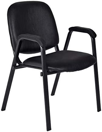 Regency Ace Vinyl Stack Chair