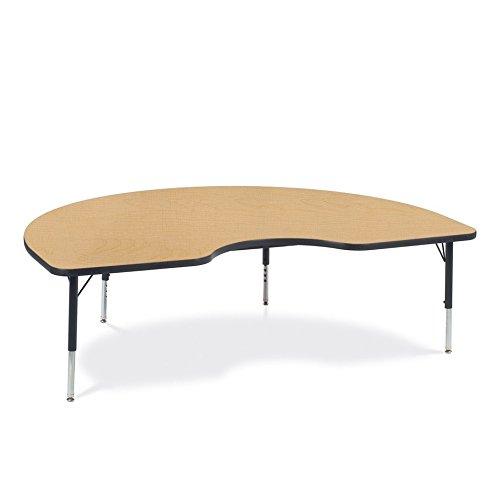 Virco 4000 Series Pre-School Activity Table 60