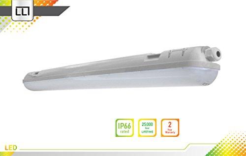 LED Garage Vapor Proof Fixture product image