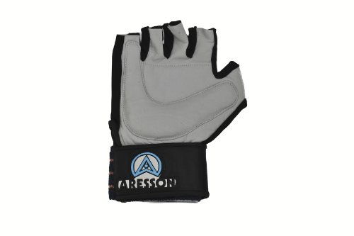ARESSON Catching Glove Rounders Accessories , Youths - Right