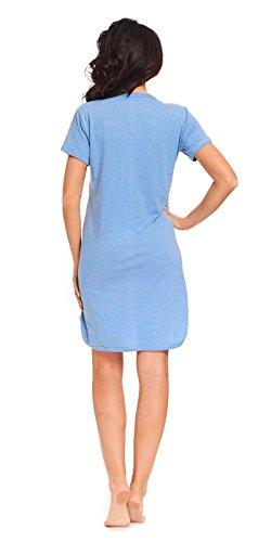 Blau da notte nightwear Indumenti Donna dn EXf0W