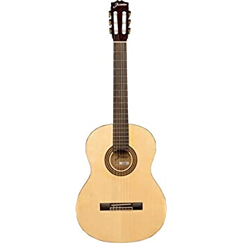 jasmine 6 string classical guitar right handed natural jc25 nat musical instruments. Black Bedroom Furniture Sets. Home Design Ideas