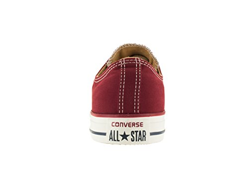 Converse Chuck Taylor All Star Ox scarpa da basket Back Alley B