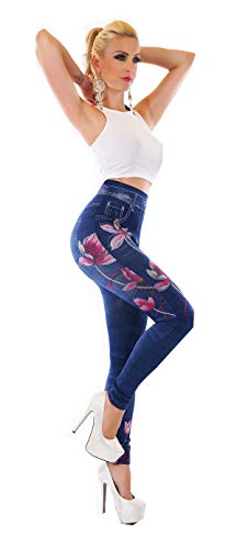 SinneMaXX Jeans - Femme Bleu