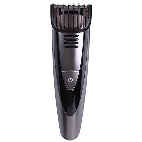 Mens Hair Clipper,Professional Cordless Beard Trimmer,9 Fixed Length Settings Adjustment,Low Noise,Waterproof USB Rechargeable,For Men and Family Use