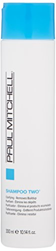 Paul Mitchell Shampoo Two,10.14 Fl Oz