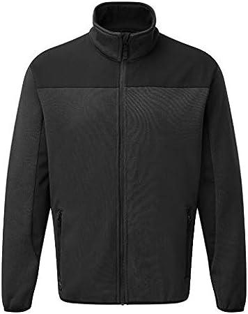 S Black TuffStuff 240//BK Otley Jacket