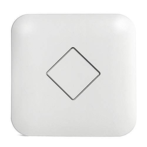 Wireless Access Point 1200Mbps – 5 Ghz Dual Band Ceiling Mount Wireless Access Point [ Supports Gigabit 802.3AT POE,11AC,Long Range WiFi ] Outdoor