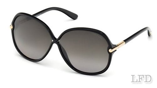1211c03679cd Image Unavailable. Image not available for. Colour  Tom Ford ISLAY FT0224  Sunglasses ...
