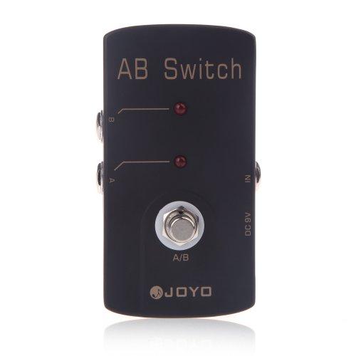 joyo jf-30 ab switch buyer's guide
