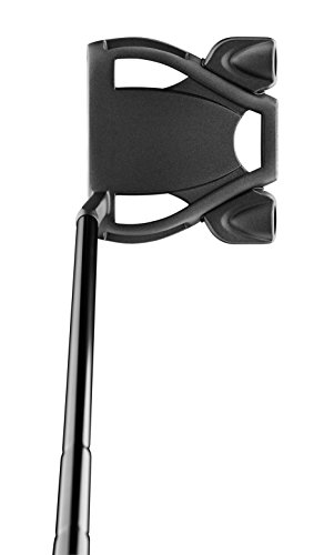 TaylorMade Men's Spider Tour Putter Right Hand 35 inch, Black, Large