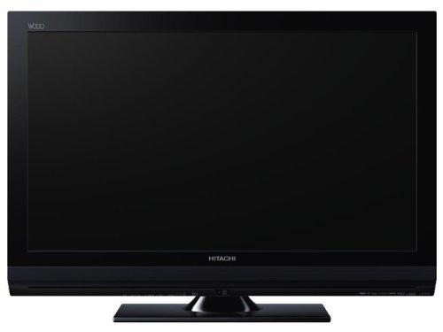 HITACHI Wooo 地上BS110度CSデジタルハイビジョン液晶テレビ 500GB HDD内蔵 32V型 L32-XP08 B005IF70JQ