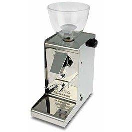 Molinillo de café Ascaso I-steel mini con molinillo i1 T pulido con temporizador disco: Amazon.es: Hogar