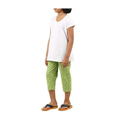 Sizes 5-12 Deux par Deux Girls Sweatpants an Eye on Fashion