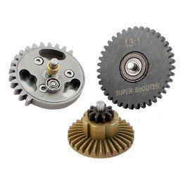 air gear 13 - 4