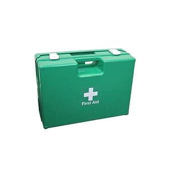 PVS CAV302E Empty Deluxe First Aid Case, Small DLXB10