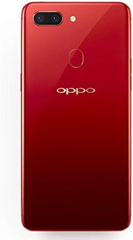 Oppo R15 Pro - Smartphone (15,9 cm (6.28