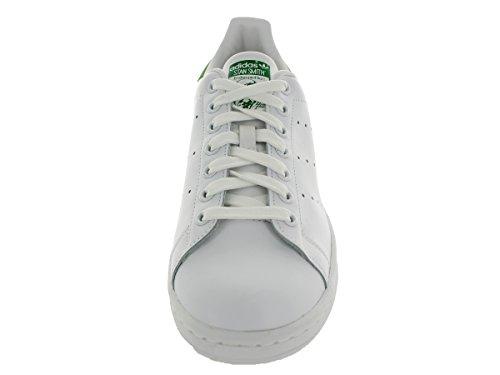 adidas Stan Smith, Sneakers bajos adulto Mixta blanco/verde