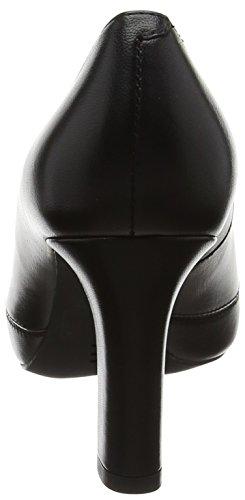 Unisa Numar_f17_Na, Escarpins Femme Noir (Black)