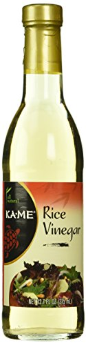 Ka'me Rice Vinegar, 12.7 oz by Ka-Me