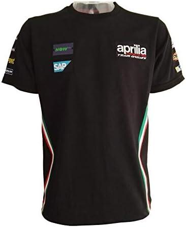Aprilia T-Shirt Racing Team Moto GP 2017 Collection