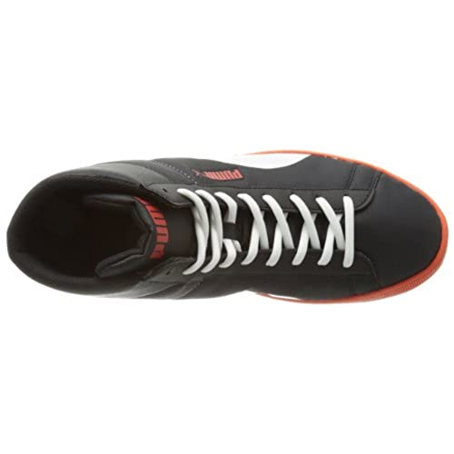 durable modeling Puma Archive Lite Mid Ripstop Mens sneakers