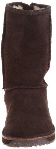 Emu Australia Womens Darlington Fashion Boot Chocolate
