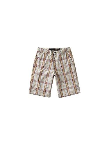 EMERICA Fortress - Pantalones para hombre Caqui (Khaki)