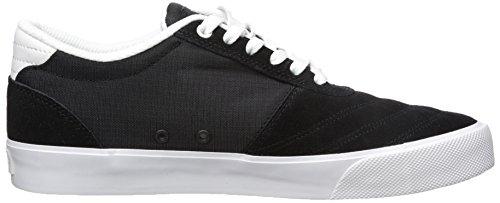Huf Shoes - Huf Galaxy Shoes - Black/Ripstop
