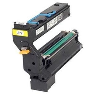 002 Yellow Laser Toner Cartridge - 3