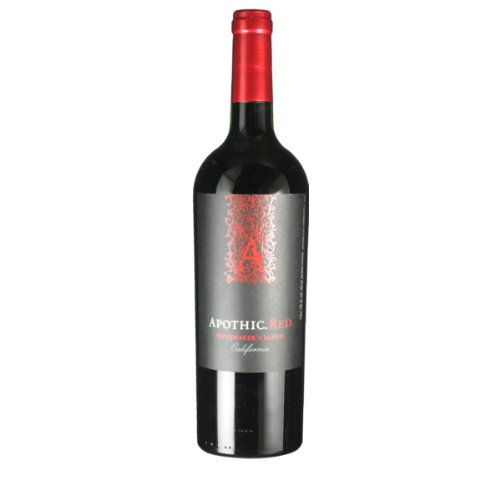 Apothic Red Blend, 750 ml
