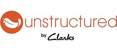 Clarks Womens Un.Hinton Oxfords Shoes Black Nubuck