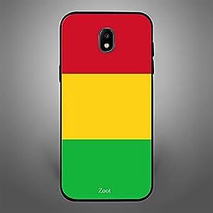 Samsung Galaxy J4 Mali Flag